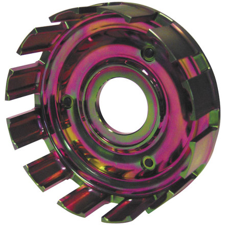 Hinson Steel Clutch Basket
