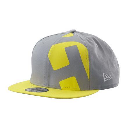Husqvarna Powerwear Inventor Snapback Hat