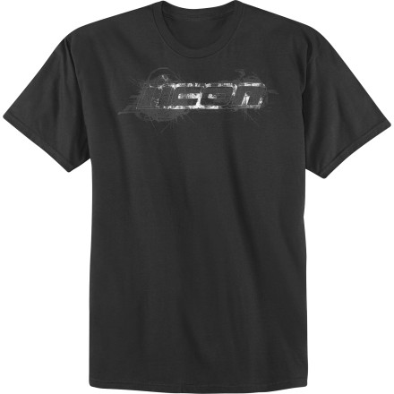 ICON Contact Patch T-Shirt [obs]