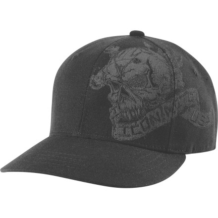 ICON Search & Destroy Hat [obs]