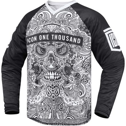 ICON 1000 Laceface Jersey