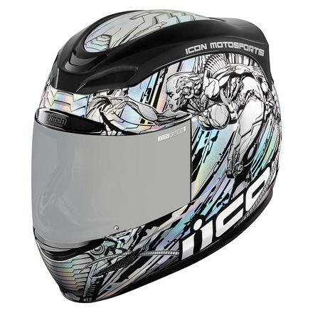 ecb5bef4 ICON Airmada Helmet - Mechanica   MotoSport