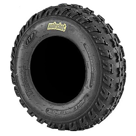 ITP Holeshot H-D Front Tire