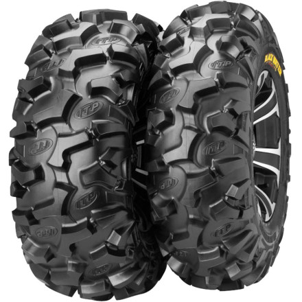 ITP Black Water Evolution Rear Tire