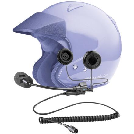 J&M Audio HS-8154B Headset [obs]