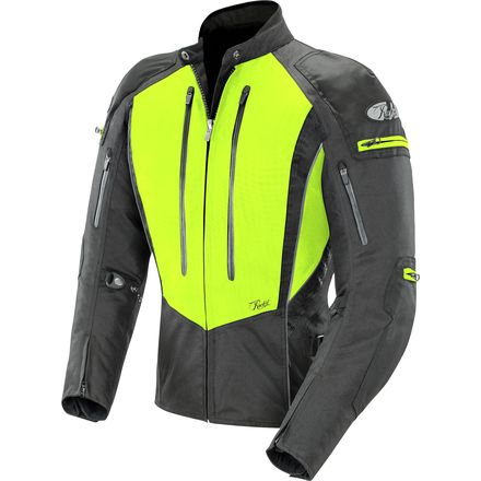 Joe Rocket Women S Atomic 5 0 Jacket Motosport