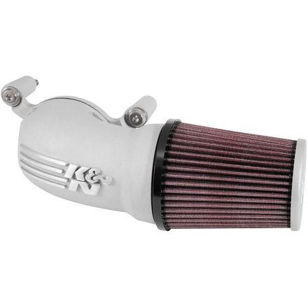 K&N Aircharger Intake Kit