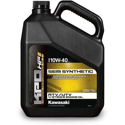 Kawasaki Performance Oils 10W-40 ATV/UTV Oil