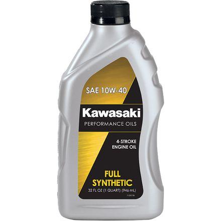 Kawasaki Oem Performance W Atv Utv Oil