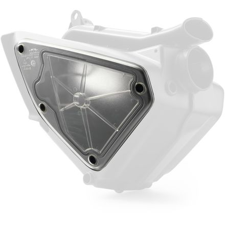 KTM PowerParts Airbox Cover