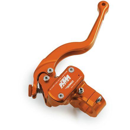 KTM PowerParts CNC Front Brake Master Cylinder