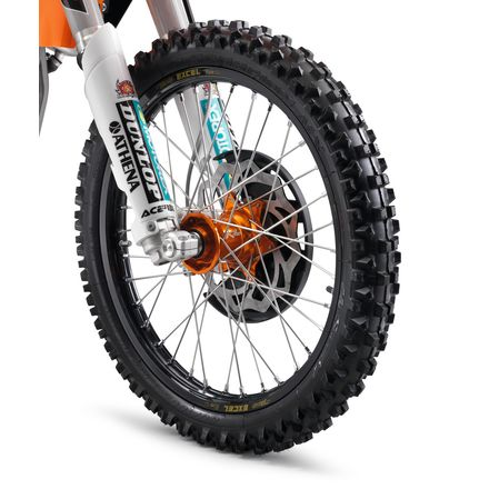 KTM PowerParts Factory Front Wheel