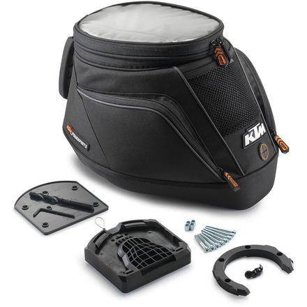 KTM PowerParts Quick Release Tank Bag