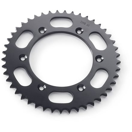 KTM PowerParts Steel Rear Sprocket