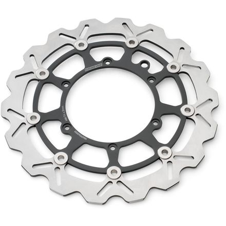 KTM PowerParts Supermoto Wave Front Brake Rotor