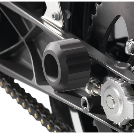 KTM PowerParts Swingarm Sliders