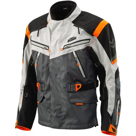 KTM PowerWear 2017 Defender Jacket