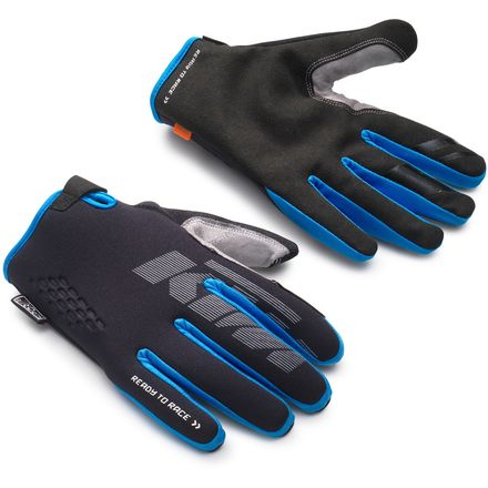 KTM PowerWear 2017 Hydroteq Gloves
