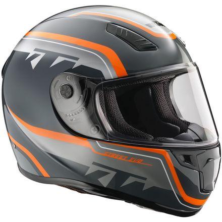 KTM PowerWear Street Evo Helmet