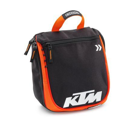KTM PowerWear Corporate Doppler Toiletry Bag