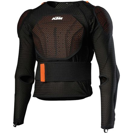 KTM PowerWear 2021 Soft Body Protector