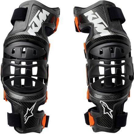 KTM PowerWear 2019 Bionic 10 Knee Braces