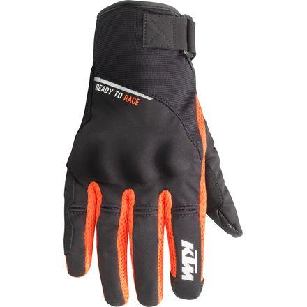 KTM PowerWear Two 4 Ride Gloves