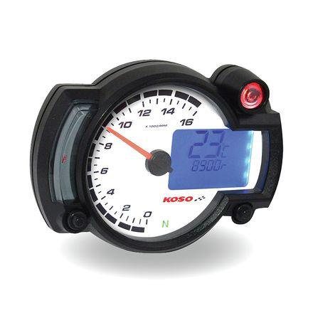 Koso RX-2NR GP Style Tachometer