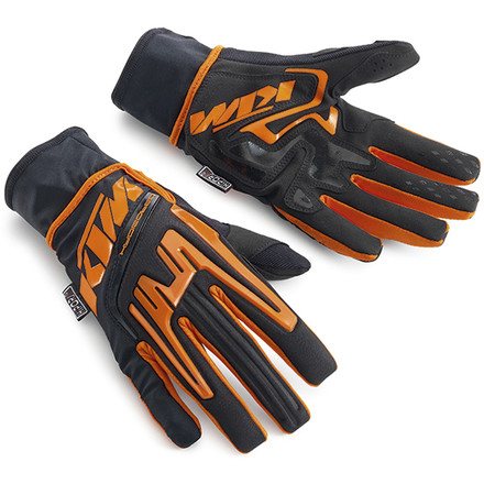 KTM OEM Parts 2015 Hydroteq Offroad Gloves