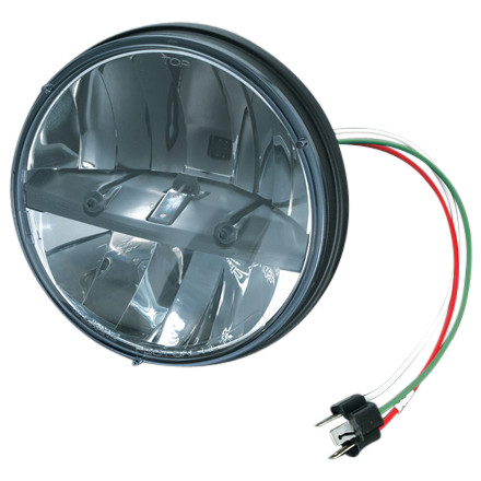 Kuryakyn Phase 7 LED Headlamp