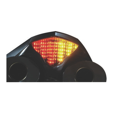 Lockhart Phillips LED Tail Light With Integrated Turn Signals ... on 2002 gsxr 750 tail light, 2002 gsxr 1000 tail light, 2004 gsxr 1000 tail light, 2002 sv650 tail light,