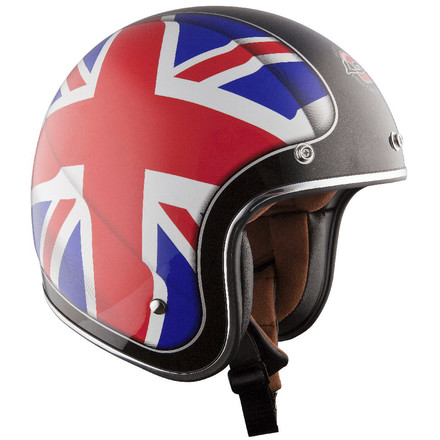 LS2 OF583 Helmet - Union