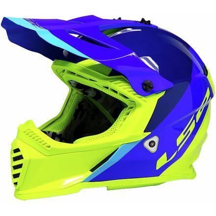 LS2 - Youth Gate Mini Helmet