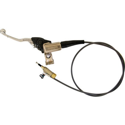 Magura USA Hydraulic Clutch 167