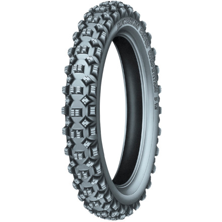 Michelin S12 XC Front Tire