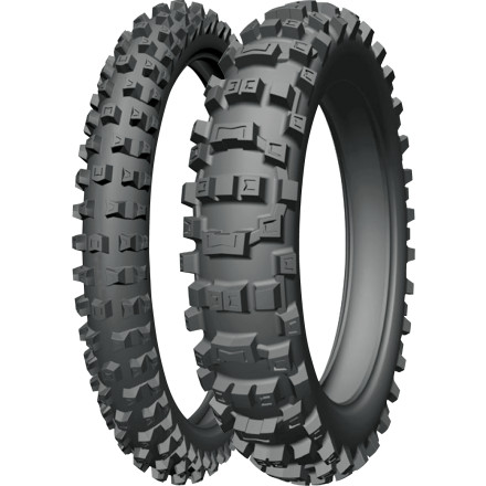 Michelin AC-10 Tire Combo