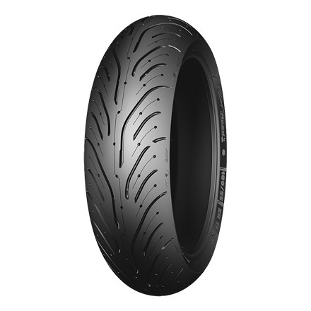 Michelin Pilot Road 4 Trail Rear Tire