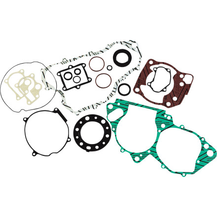 Moose Clutch Cover Gasket
