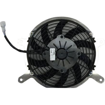 High Perf Polaris Radiator Cooling Fan Magnum Sportsman Scrambler 400 500