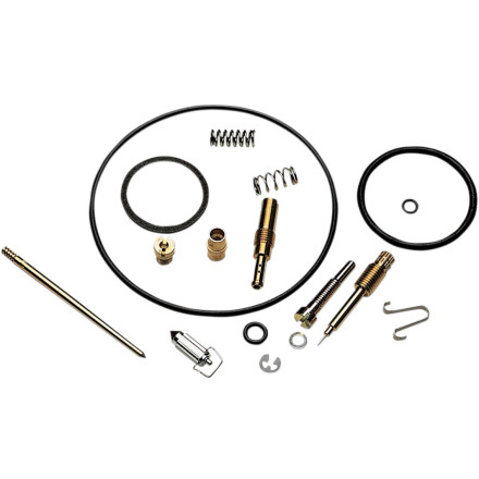 Moose Carburetor Repair Kit