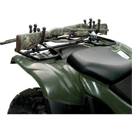 Moose Ozark Double Gun Rack