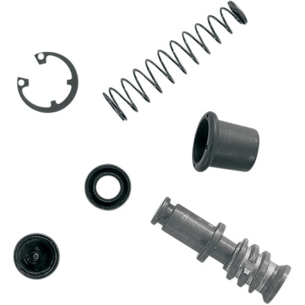 Moose Master Cylinder Repair Kit