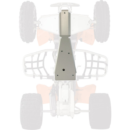 Moose Full Chassis Skid Plate