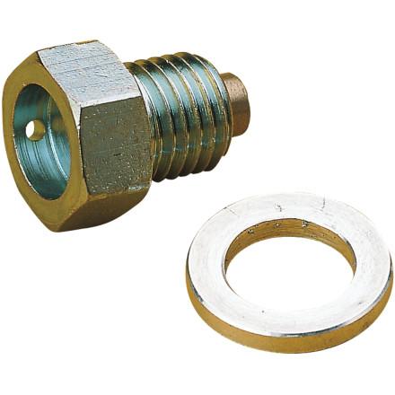 Moose Magnetic Drain Plug