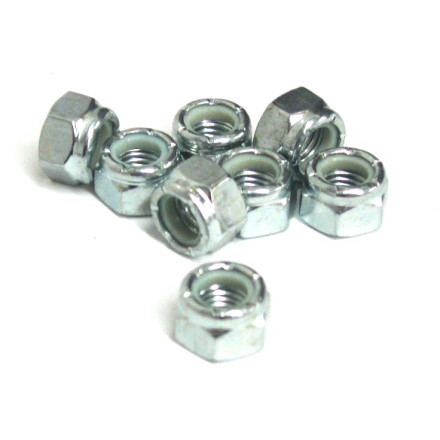 Moose Replacement Nylock Nut