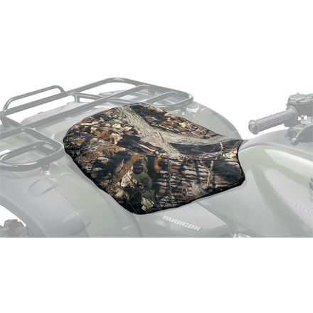 Black 2004 Polaris Sportsman 500 HO ATV Seat Cover
