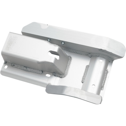 Moose Swingarm Skid Plate