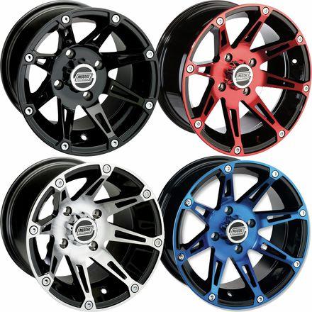 Moose 387X Wheel