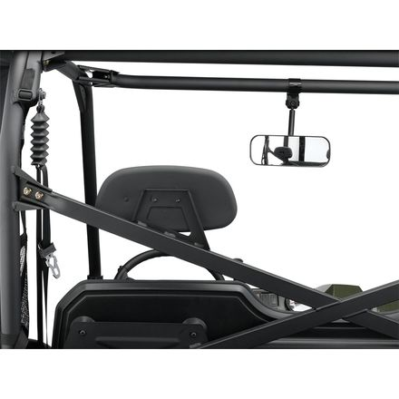 Moose UTV Auto-Style Wide Angle Rearview Mirror