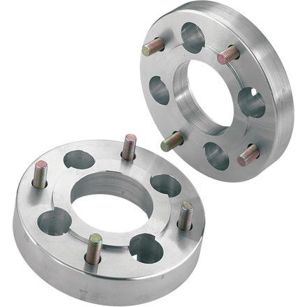 Moose Wheel Spacers